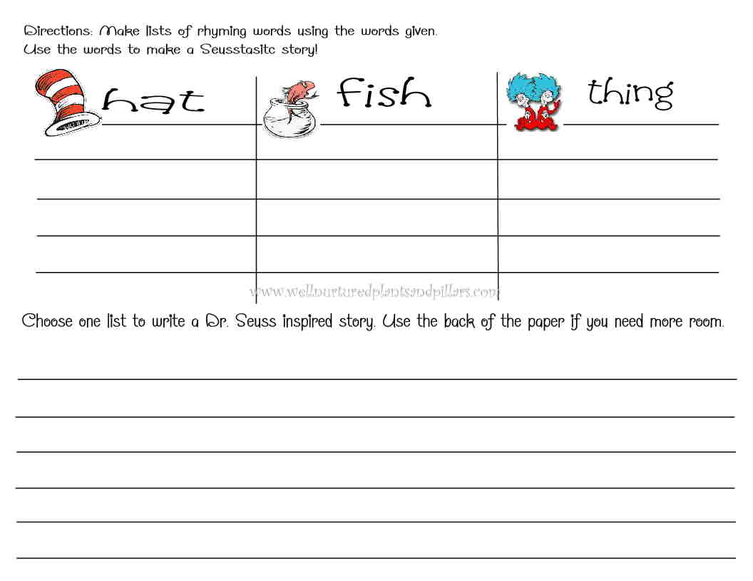 ... Hard Spelling Word List. on rhyming worksheets for older students