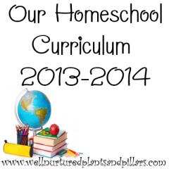Homeschool Curr