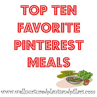 pinterest meals