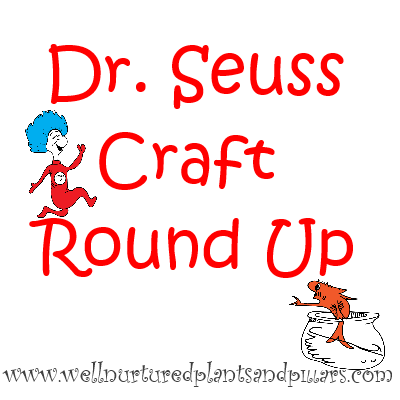 craft round up seuss