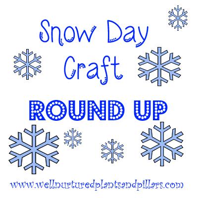 snow day blog