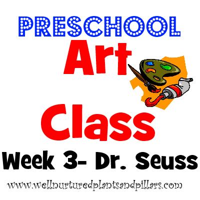 art class 3