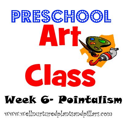 art class 6